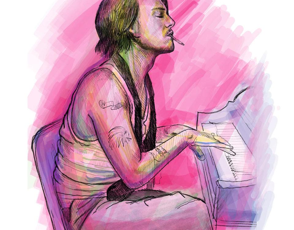 Defining Attractive_Johnny Depp