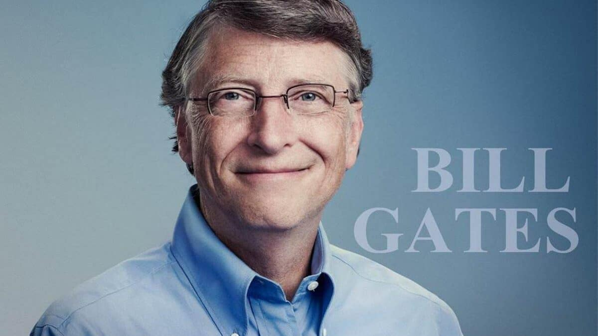 Bill Gates: 2019 Most Popular