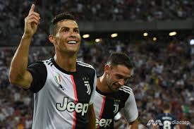 Christiano Ronaldo: 2019 Most Popular