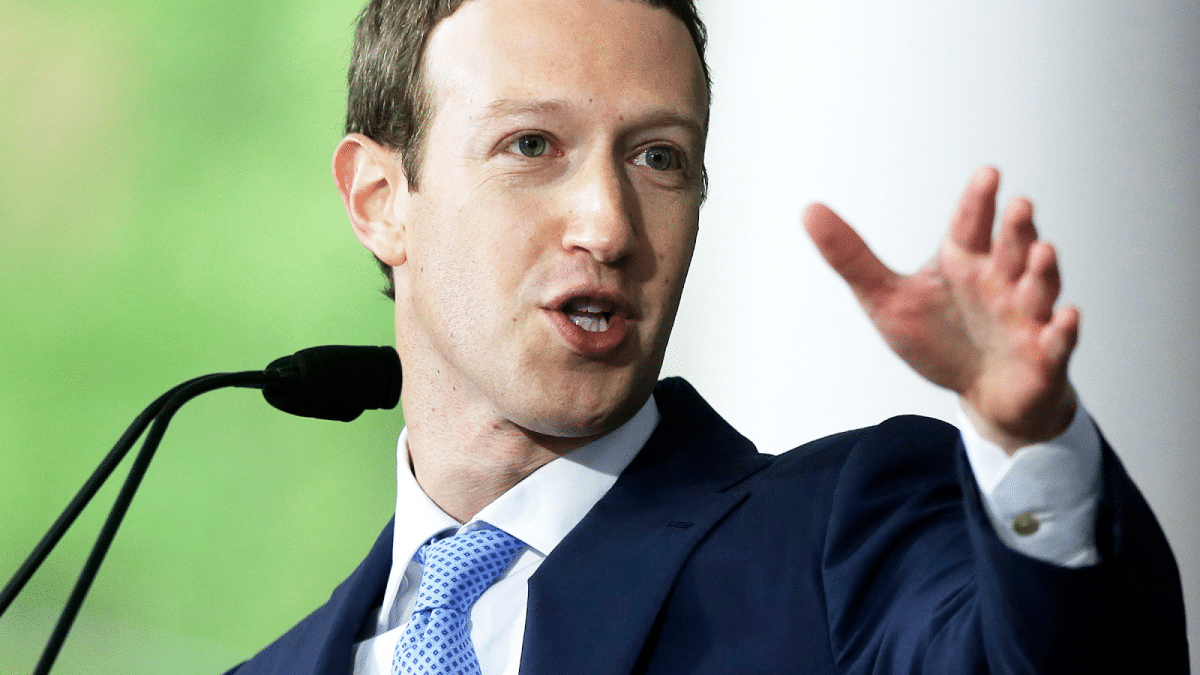Mark Zuckerberg: 2019 Most Popular