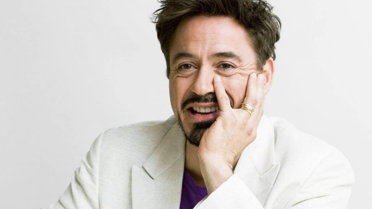 Robert Downey Jr.: 2019 Most Popular